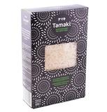 Рис среднезерный Tamaki  500 г