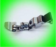 Фото: Лапка 274018 на 4-х ниточный оверлок для настрачивания резинки с растяжением 1/8 (3,2 мм) серия K