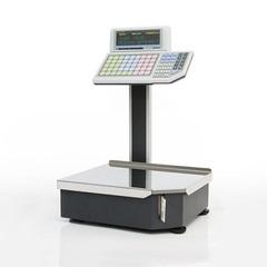 ШТРИХ-ПРИНТ 15-2.5 Д1И1 весы с печатью этикетки , 2Mb (v.4.5) (Ethernet)