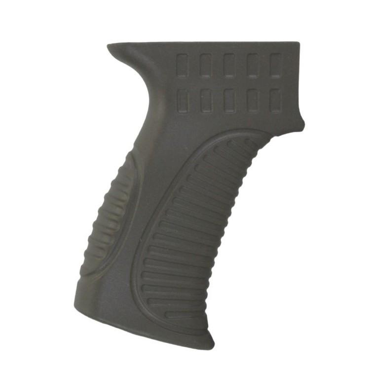 Эргономичная рукоять АК 47/74, DLG Tactical - оливковый цвет