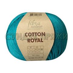 Cotton Royal 18-727 (Изумруд)