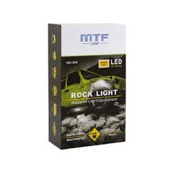 Подсветка днища авто MTF Light Rock Light желтый свет