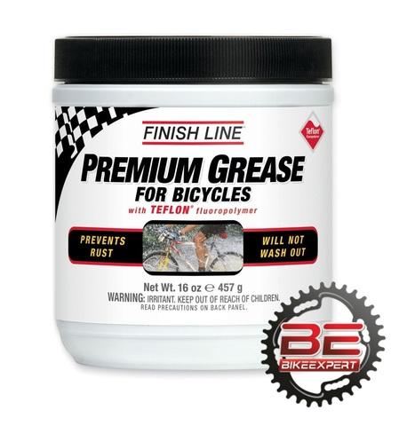Смазка для подшипников Finish Line Premium Grease 20мл