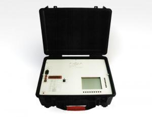 ЦУ 849 Установка поверочная для преобразователей активной и реактивной мощности трехфазного тока и щитовых приборов