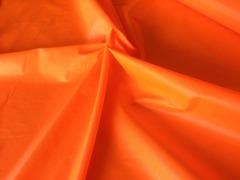 Тентовая ткань 240Д оранжевая