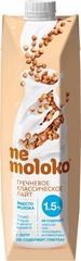 """Напиток овсяный """"Nemoloko"""" гречневый классический лайт 1л"""
