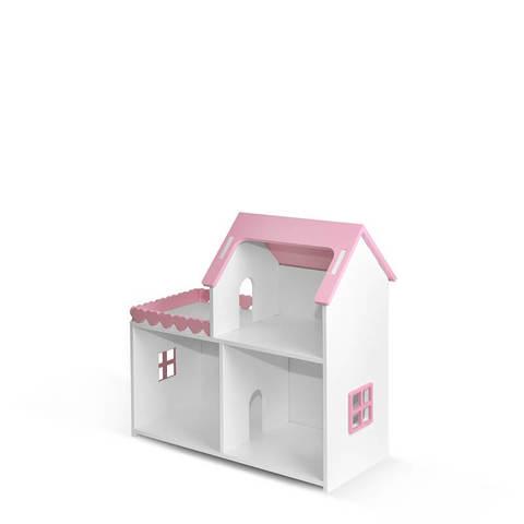 Кукольный домик «Мини» с балконом