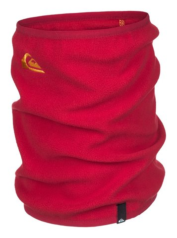 Шарф Quiksilver Casper Neckwarm M NKWR RQR0 Racing Red