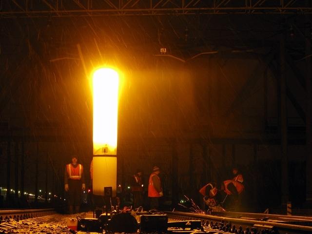 Аварийная осветительная установка Световая башня ELG (Т5-7) 1000S 2,7GX с генератором