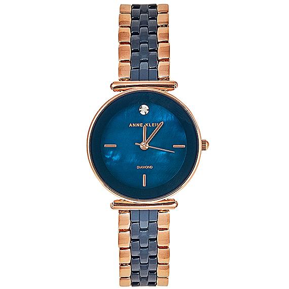Часы наручные Anne Klein AK/3158NVRG