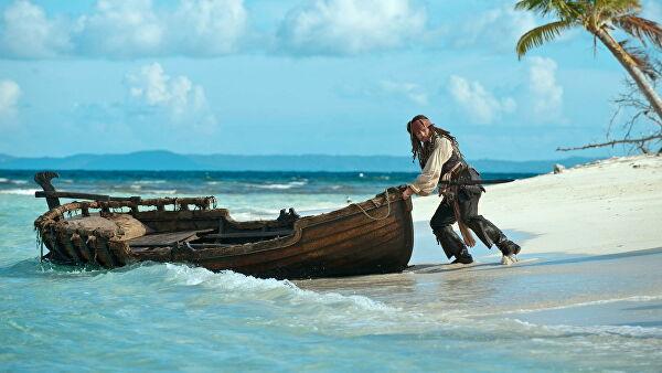 Piratas del Caribe: ¿mito o realidad? фото