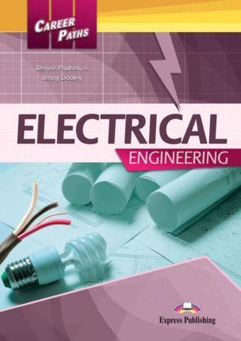 Career paths: Electrical Engineering. Student's Book. Электротехника. Учебник (с ссылкой на электронное приложение)