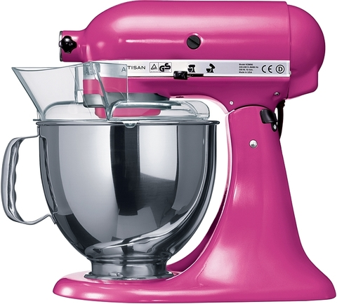 Миксер KitchenAid 5KSM150PSECB