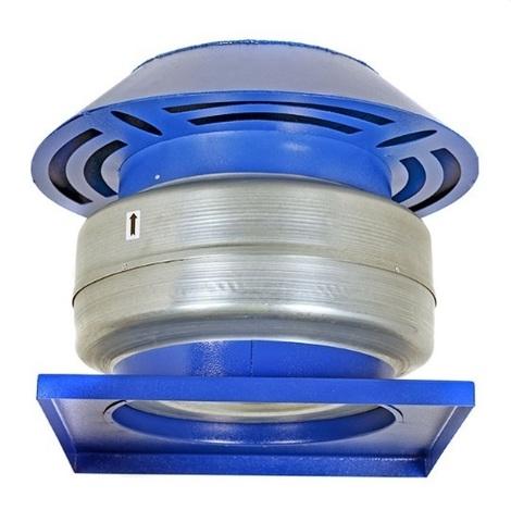 Крышный вентилятор Ванвент ВКВ-К 315Е