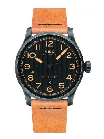 Часы мужские Mido M032.607.36.050.99 Multifort