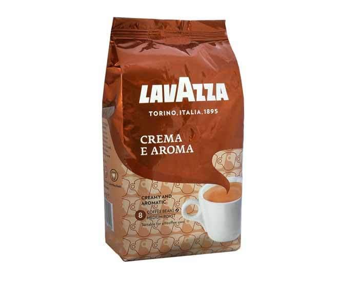LavAzza Crema e Aroma, 1 кг