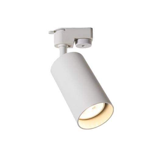 Трековый светильник 01 - 02 by DesignLed (белый)