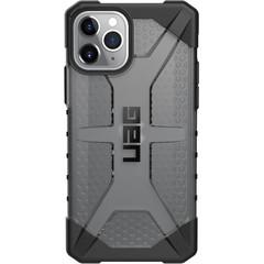Чехол Uag Plasma для iPhone 11 Pro MAX тонированный (Ash)