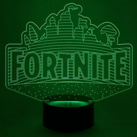 Ночник игра Fortnite - Фортнайт