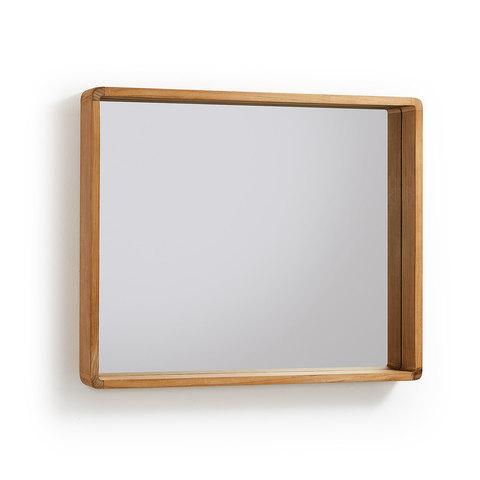 Зеркало для ванной Sunday 80x65 тик