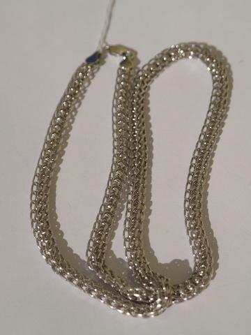 Фараон (серебряная цепочка)