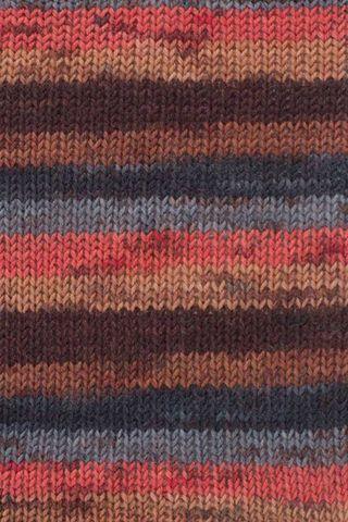 Gruendl Hot Socks Color 414