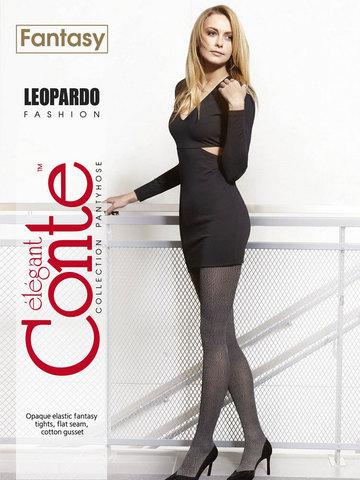 Колготки Leopardo Conte