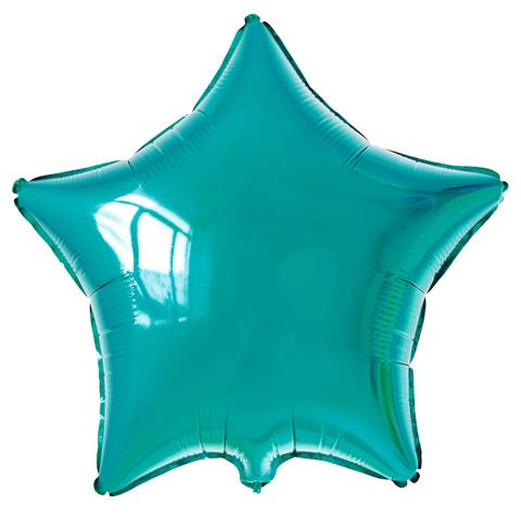 Звезда большая (85см) - тиффани
