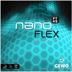 Накладка GEWO Nanoflex FT45