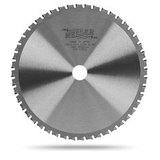 Твердосплавный диск для резки нержавеющей стали Messer. Диаметр 230 мм.