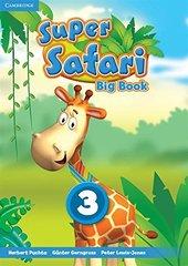 Super Safari 3 Big Book