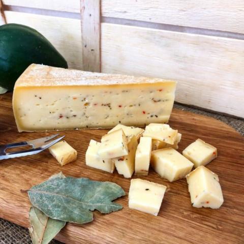 Сыр капрезе, 200 г