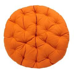 Матрац для кресла Папасан (Papasan) -Оранжевый