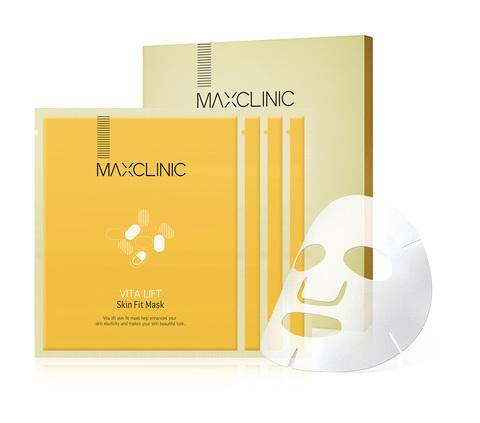 Maxclinic Vita lift skin fit mask