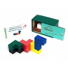 Кубики для всех Никитина, арт. 011