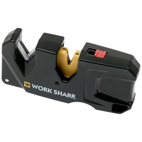 Точилка Work Sharp ручная PIVOT PLUS SHARPENER