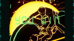 Travis Strikes Again: No More Heroes (Nintendo Switch, английская версия)