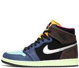 Кроссовки Nike Air Jordan 1 Retro Tokyo Bio Hack