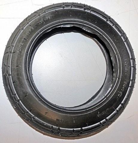 Шина от поворотного колеса (10 дюймов)