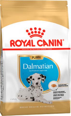 Royal Canin Dalmatian Puppy сухой корм для щенков далматина до 15 месяцев