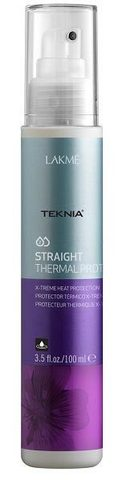 Lakme Straight thermal protector (100 мл)