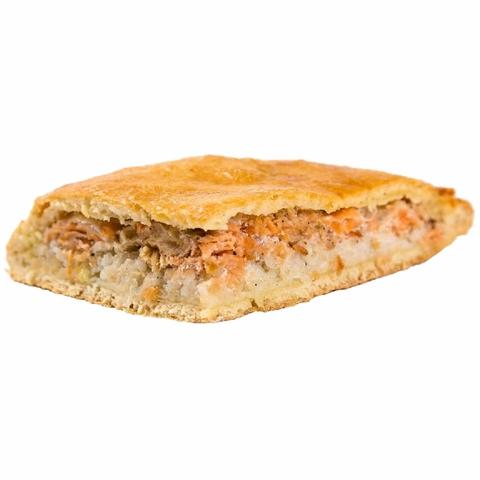 Пирог рыбный 1 кг