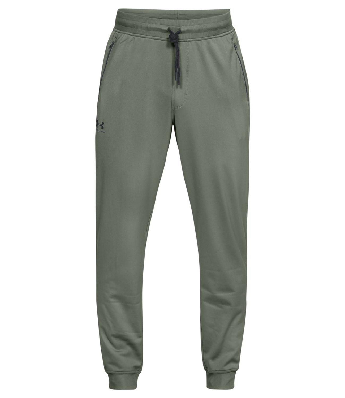 Штаны для бега Under Armour Sportstyle Jogger 290261-492