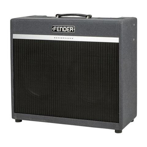 Гитарный ламповый усилитель Fender Bassbreaker 45