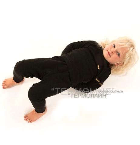 Детское термобелье Termoline Fleece