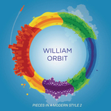 William Orbit / Pieces In A Modern Style 2 (RU)(CD)