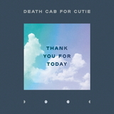 Death Cab For Cutie / Thank You For Today (CD)