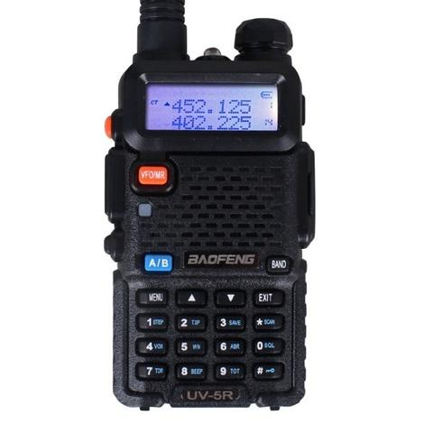 Радиостанция Baofeng UV-5R (8W) 3 режима мощности