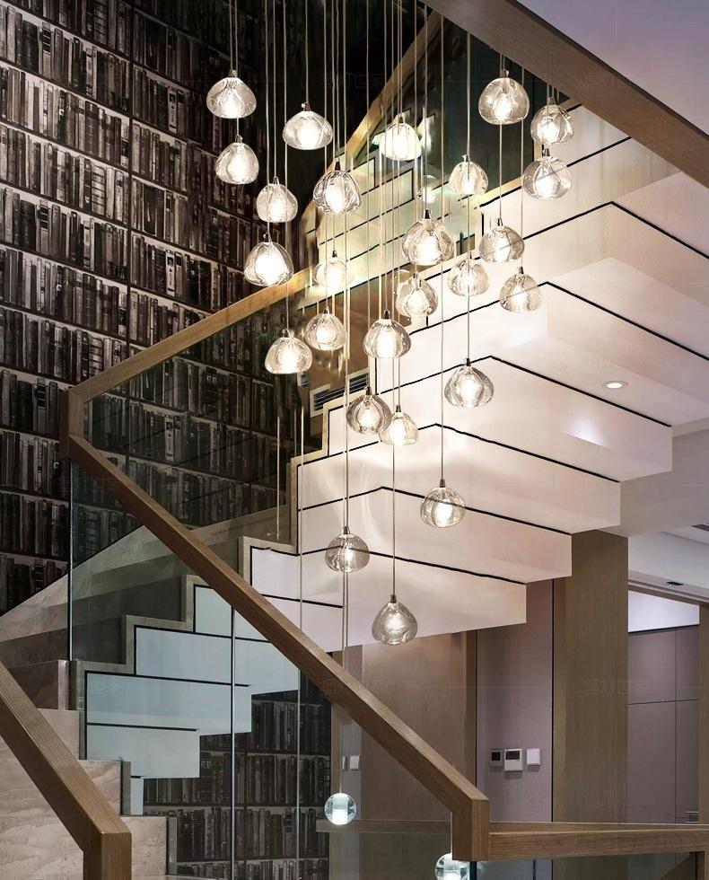 Подвесной светильник Beryl Fine Art style