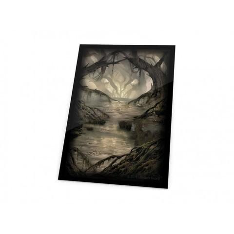 Printed Sleeves Swamp v2